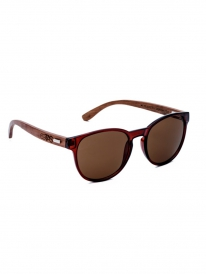 TAS Gryphon Sonnenbrille (Walnussholz)