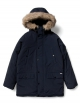 Carhartt Anchorage Parka (black/black)