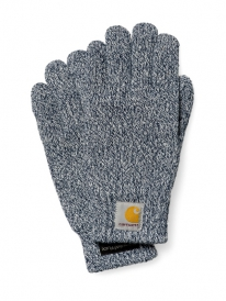Carhartt Scott Handschuhe (dark navy/wax)