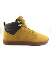 Supra Bandit (wheat/brown gum)