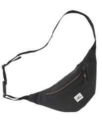 Cleptomanicx Hemp Hipbag (black)