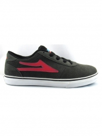 Lakai Manchester Kids Pretty Sweet (charcoal)