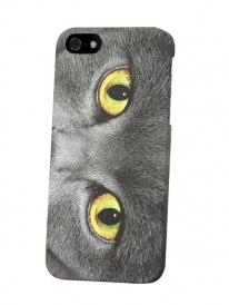 Dedicated WIP Cat Eyes iPhone Hülle (4 / 5)
