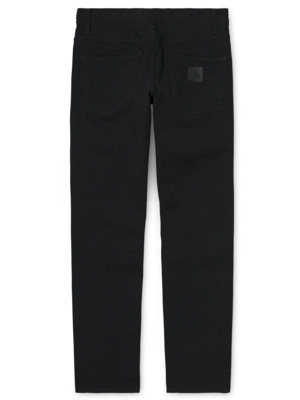 Carhartt WIP Klondike Pant (black rinsed)
