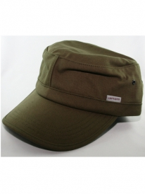 Carhartt Army Cap (rover green)