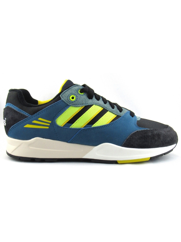 Adidas Tech Super (black/electricity/legend ink)