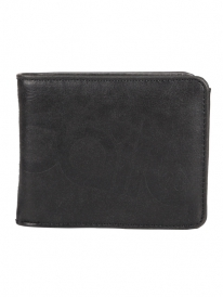 Iriedaily Top 2 Punch Wallet (black)