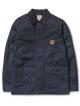 Carhartt WIP Clark Jacket (deep night/black rigid)