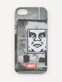 Obey Furlong Snap Case iPhone Hülle (4 / 5)