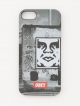Obey Furlong Snap Case iPhone Hülle (4 / 5)