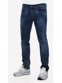Reell Nova Jeans (vibrant blue flow)