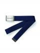 Carhartt WIP Clip Chrome Gürtel (prussian blue)