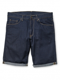 Carhartt WIP Swell Short (blue rinsed)