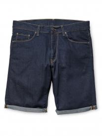 Carhartt WIP Swell Short (blue rinsed)