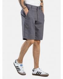 Reell Flex Grip Chino Short (superior grey)