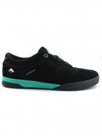 Emerica The Herman G6 (black/teal)