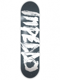 Inpeddo Brusher Deck 7.875 Inch (darkgrey/white)