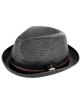 Forvert Konrad Hat (black)