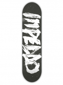 Inpeddo Brusher Deck 8.25 Inch (grey/black)