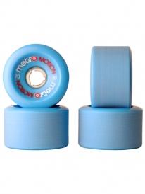 Metro Motion 70mm 80a (blue) 4er Satz