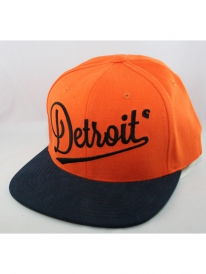 Carhartt WIP League Starter Cap (carhartt orange)