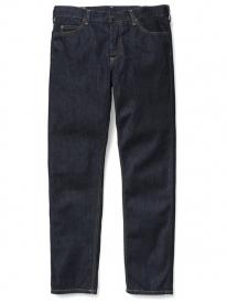 Carhartt Texas Pant II (blue rinsed)