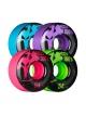 Bones Wheels OG multicolored (versch. Größen) 4er Satz