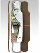 Fibretec Freeride Topmount Longboard Deck
