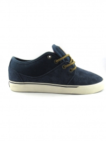 Globe Mahalo Appleyard (navy/plaid)