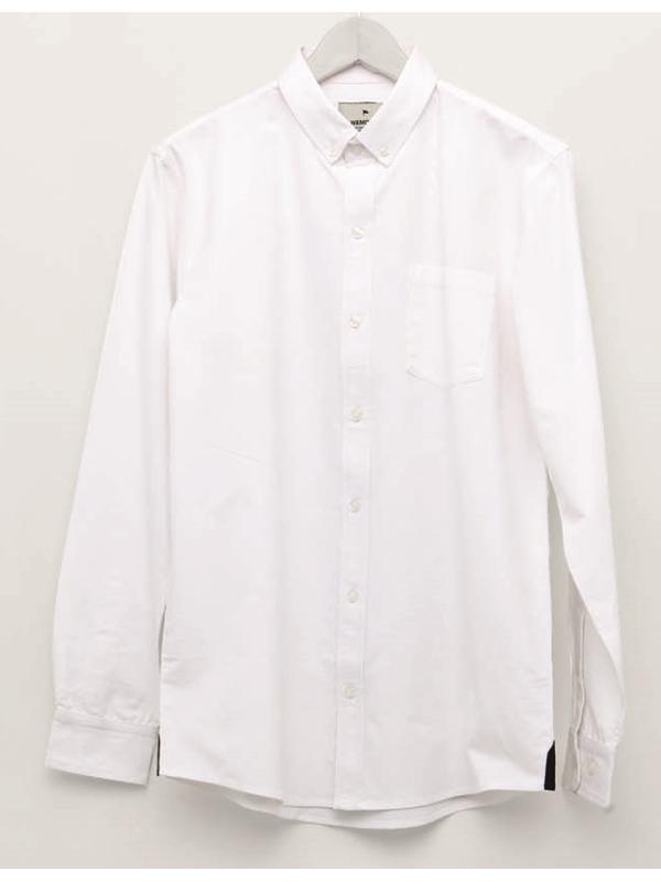 Wemoto Friday Hemd (white)