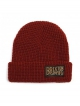 Brixton Coventry Beanie (rust)