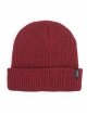 Brixton Heist Beanie (heather red)