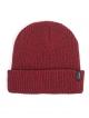 Brixton Heist Beanie (heather red)