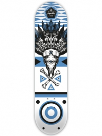 Inpeddo Chief Deck 7.75 Inch (sea)