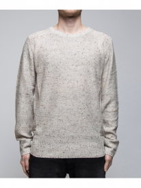 Revolution 6262 Knit Strick Sweater (offwhite)