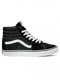 Vans Sk8-Hi (black/white)