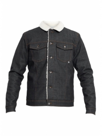 WESC Hook Jeansjacke (raw)