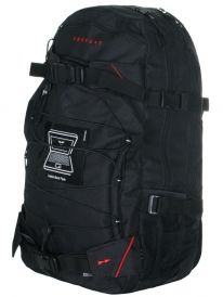 Forvert Laptop Louis Rucksack (black)