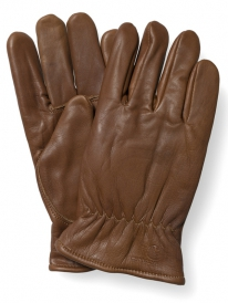 Carhartt Lined Leather Handschuhe (hamilton brown)