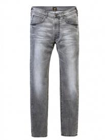 Lee Daren Jeans (worn grayly)