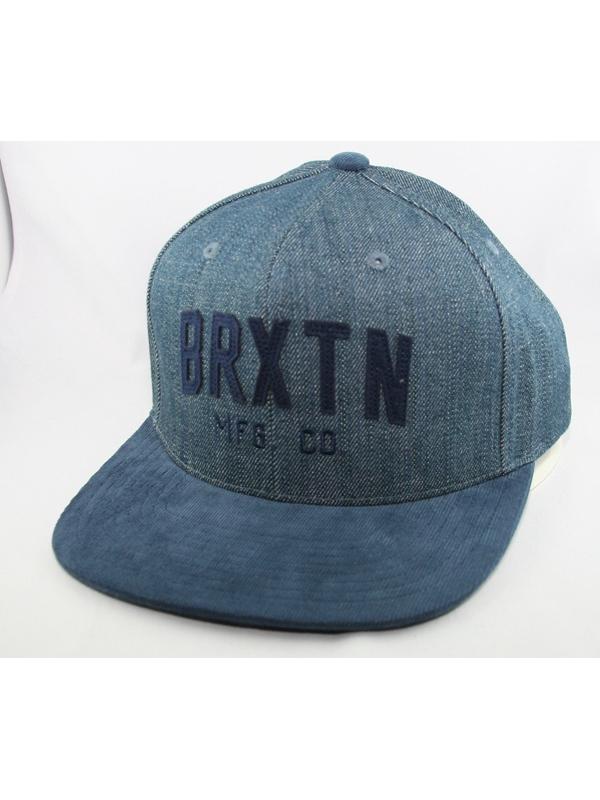 Brixton Arden 2 Cap (denim)