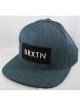 Brixton Rift Cap (denim)