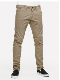 Reell Flex Tapered Chino Hose (dark sand)