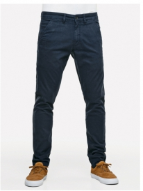Reell Flex Tapered Chino Hose (navy)