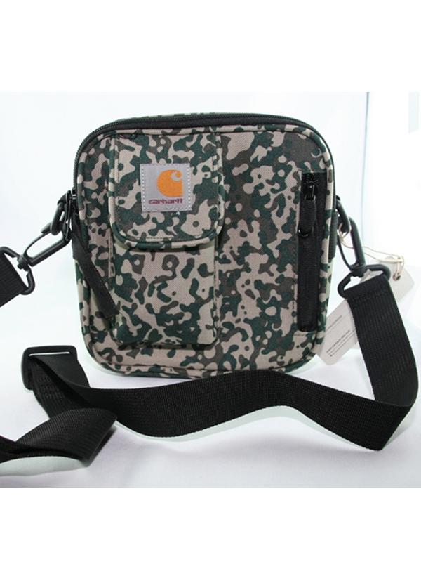 Carhartt Essentials Bag (camo stain)