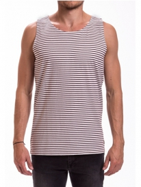 Revolution 1697 Tank Top (bordeaux)