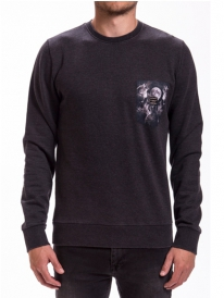Revolution 2379 Wol Sweater (darkgrey)