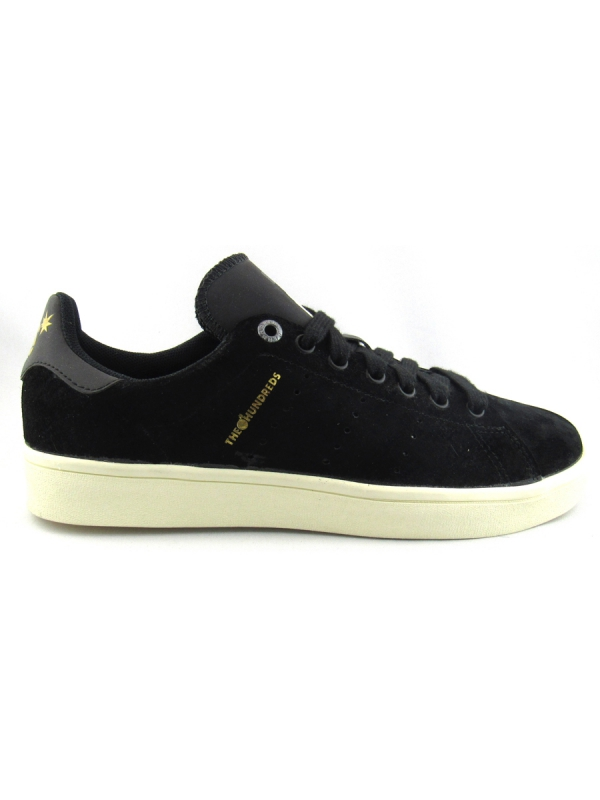 Adidas Stan Smith Vulc SB (core black/core black/white)