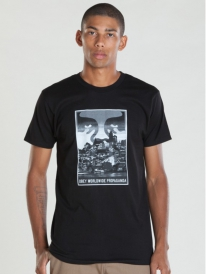 Obey Nightwatch T-Shirt (black)