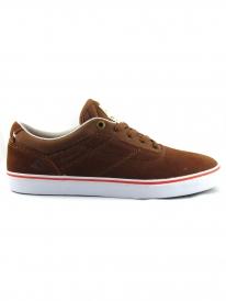 Emerica The Herman G6 Vulc (brown/orange)